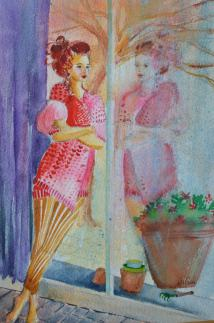 Recollections, Maria Viidalepp