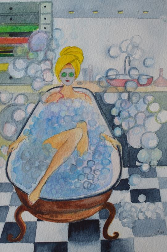 Body, Maria Viidalepp