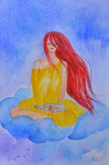 Make Your Wish, Maria Viidalepp