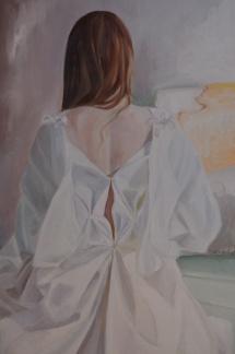 Serenity, Maria Viidalepp